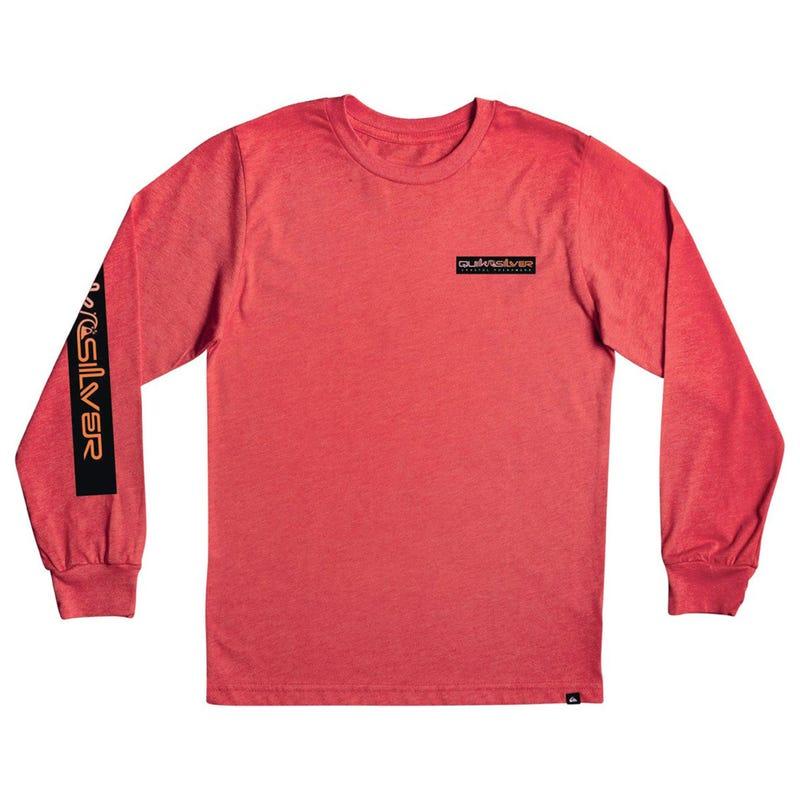 Coastal Long Sleeves T-shirt 10-14