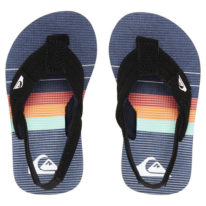 Layback Molokai Sandals 4-9