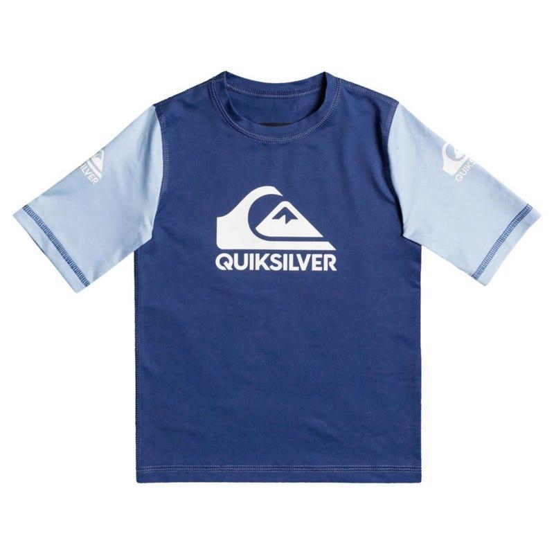 T-Shirt Maillot UV Heats 2-7ans