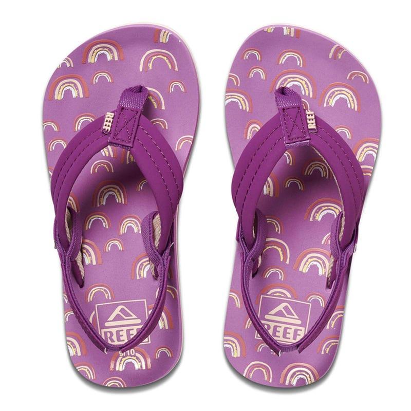 Sandales Ahi Rainbow Pointures 3-12