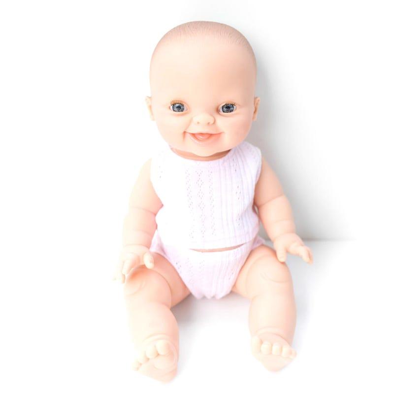 Paola Reina Doll Baby Jade