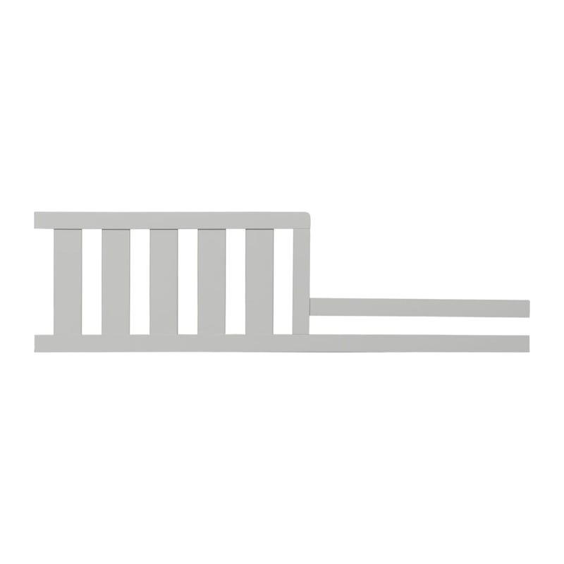 Barrière de Transition pour Lit de Bébé - Gris Clair