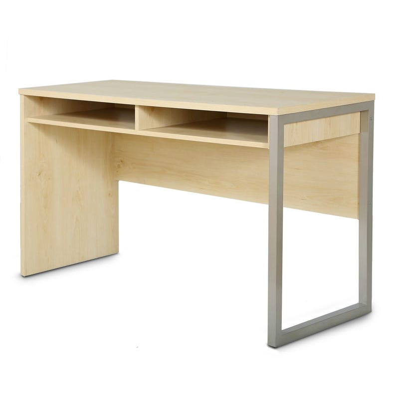 Interface Desk - Natural Maple