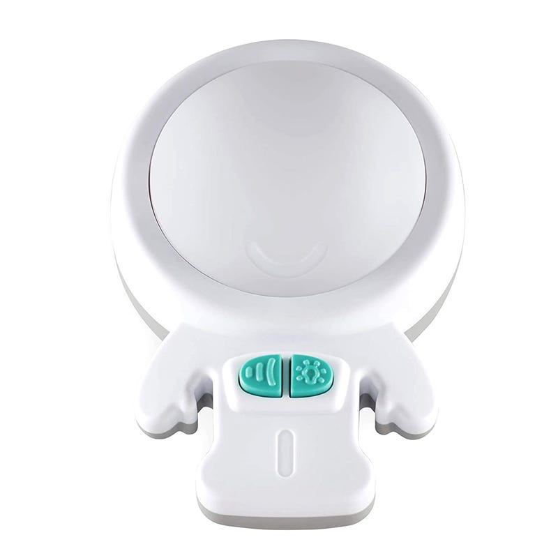 Zed Vibration Sleep Soother and Nightlight