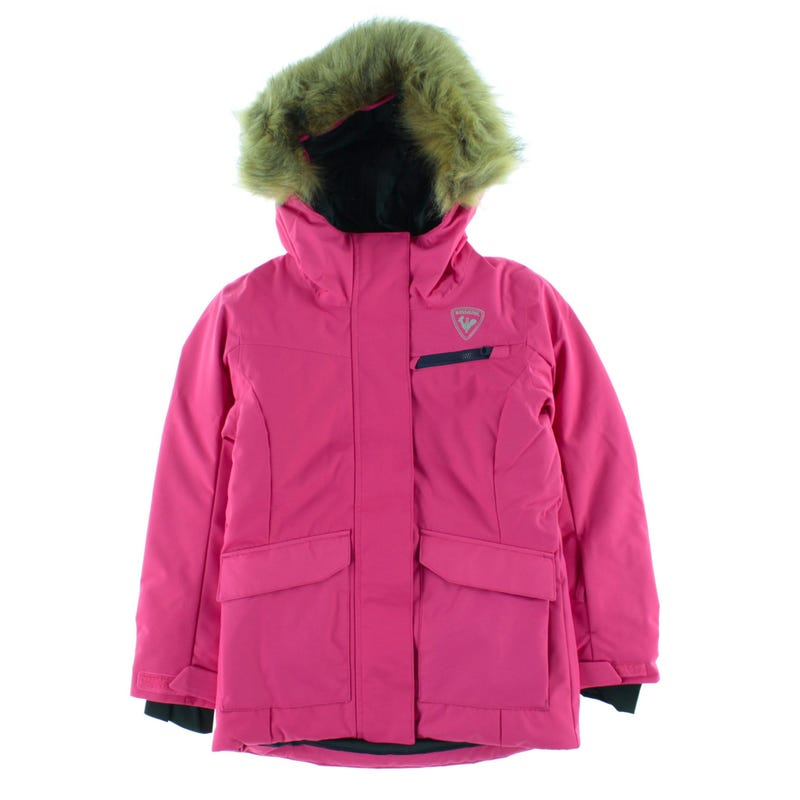 Girl Parka jacket 8-16