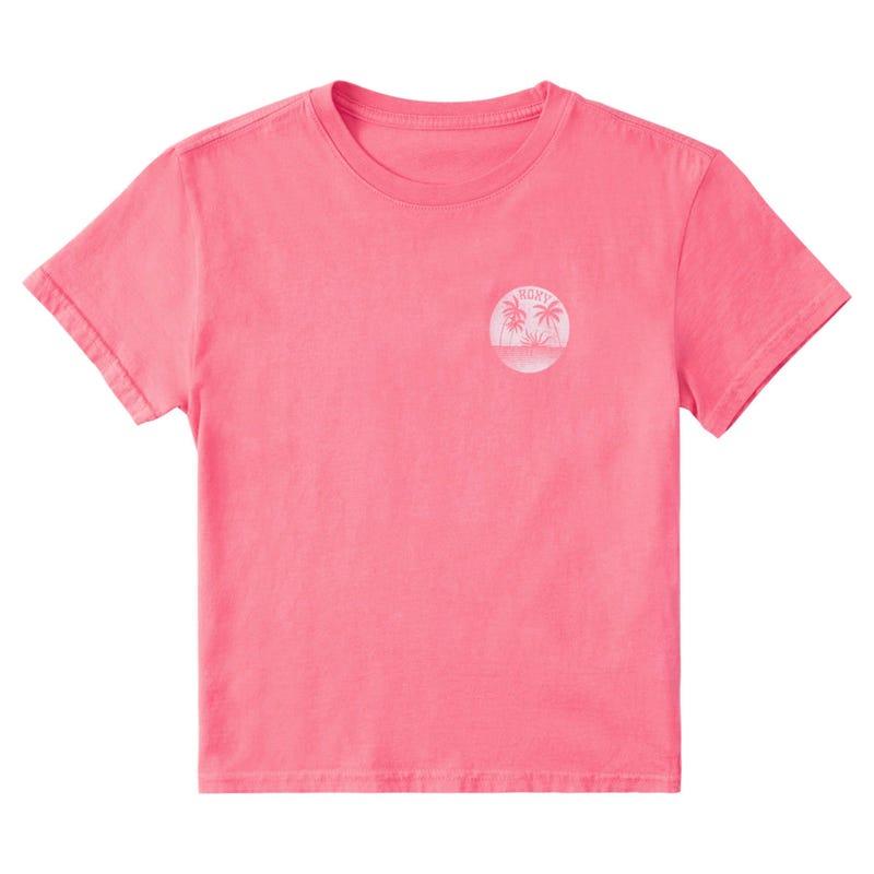 Easy Sunrise T-shirt 4-14y