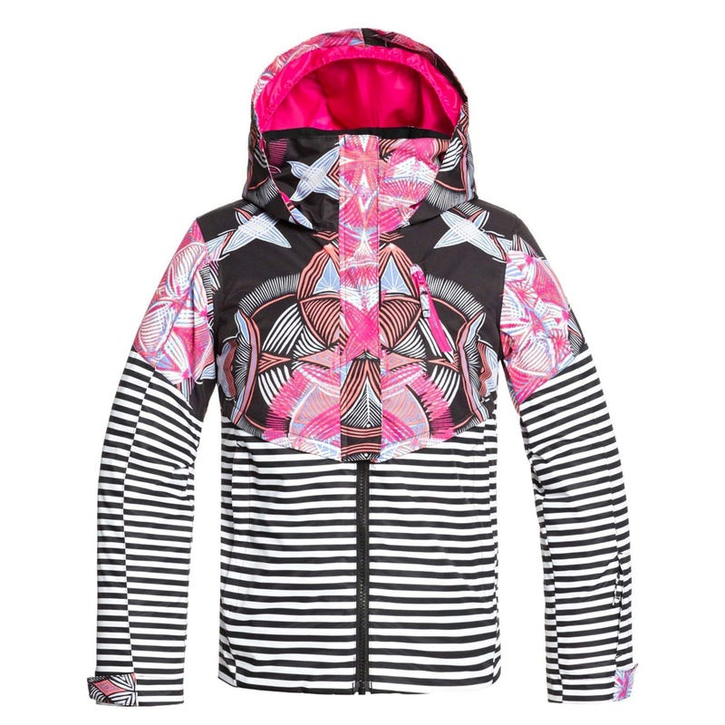 Manteau Frozen Flow 8-16ans