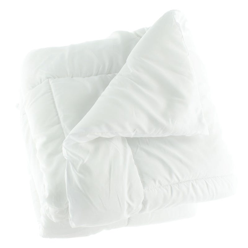 Couette Lit Simple Microfibre