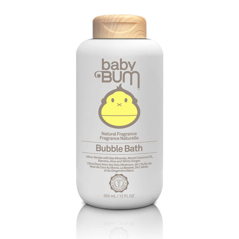 Baby Bum Bubble Bath