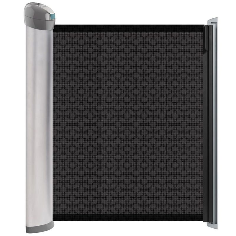 Barriere Retractable - Charcoal
