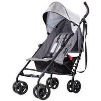 Summer 3D Lite Convenience Stroller - Gray