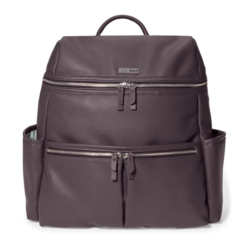 Flatiron Diaper Backpack