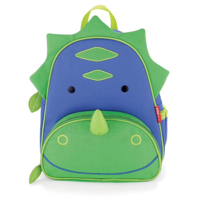 Zoo Little Kid Backpack - Dinosaur