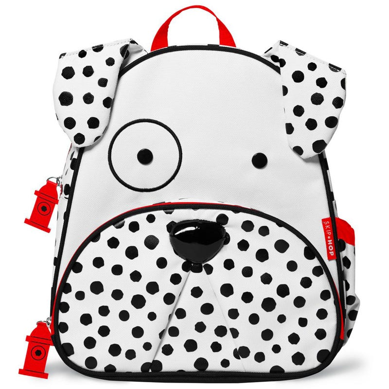 Zoo Little Kid Backpack - Dalmatian