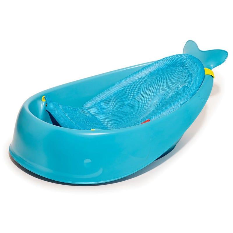 Bain 3 Étages Smart Sling - Moby La Baleine