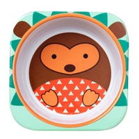 Zoo Little Kid Bowl - Hedgehog