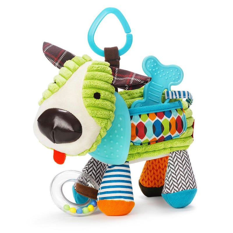 Bandana Buddies Activity Toy - Puppy