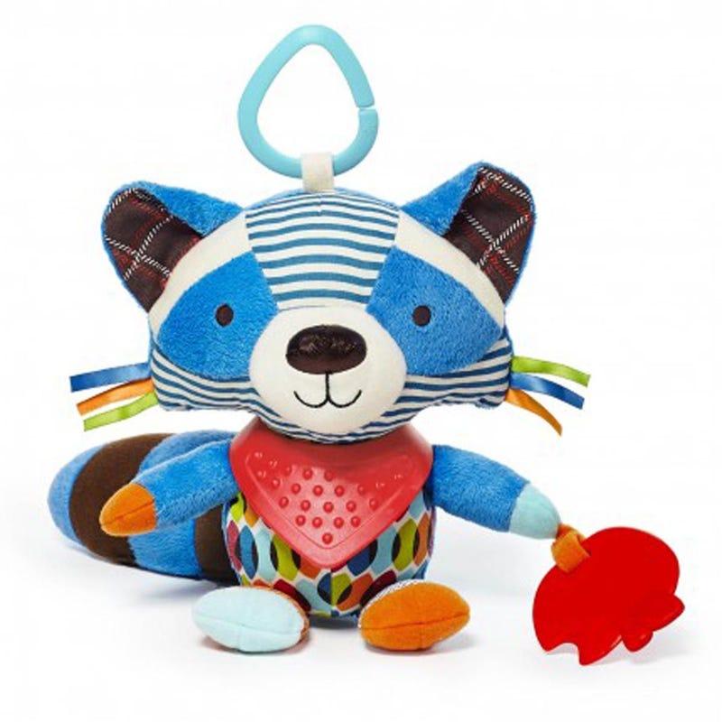 Bandana Buddies Activity Toy - Raccoon