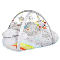 Silver Lining Activity Gym - Cloud