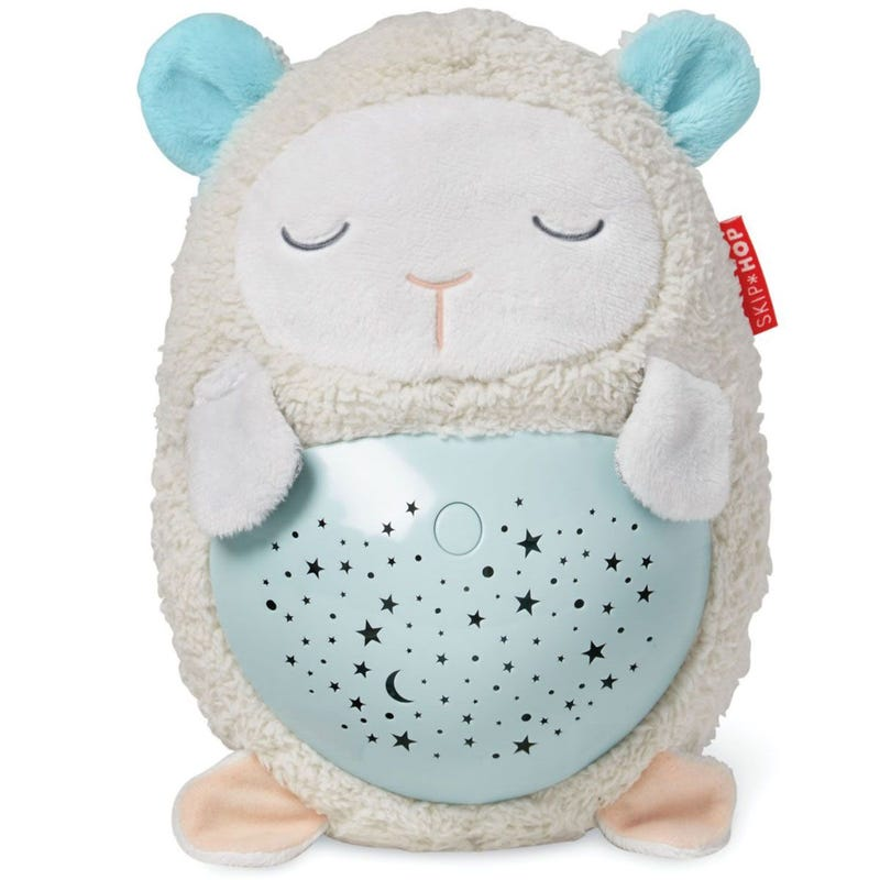 Musical Night Light - Sheep