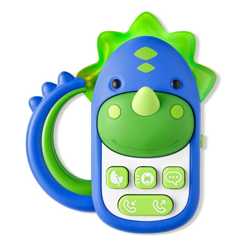 Jouet Cellulaire Dinosaure