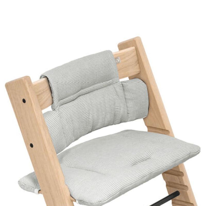 Tripp Trapp® Classic Cushion - Nordic Grey