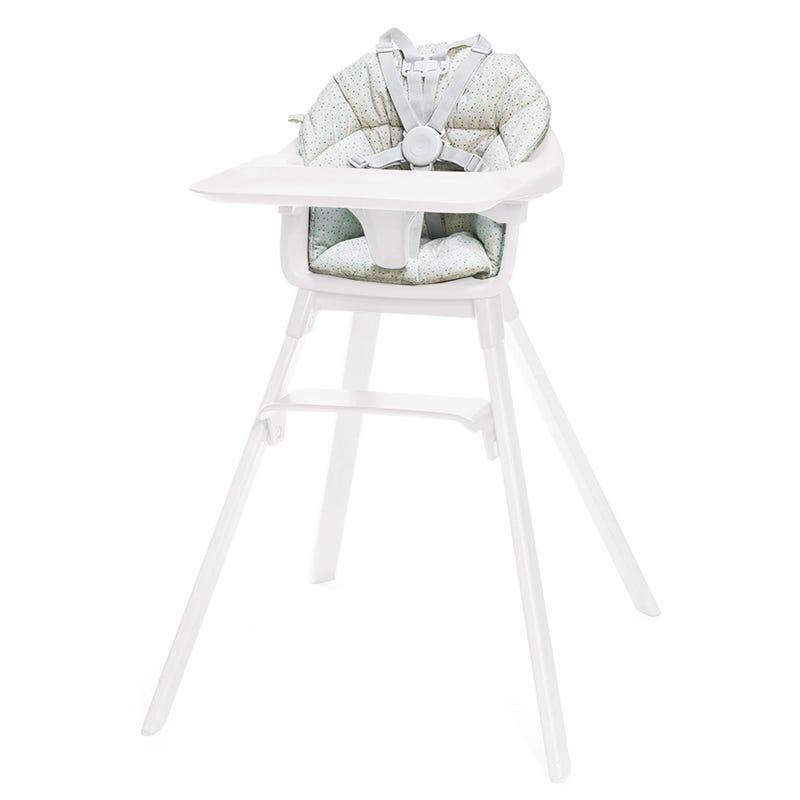 Coussin pour Chaise Haute Clikk - Gris