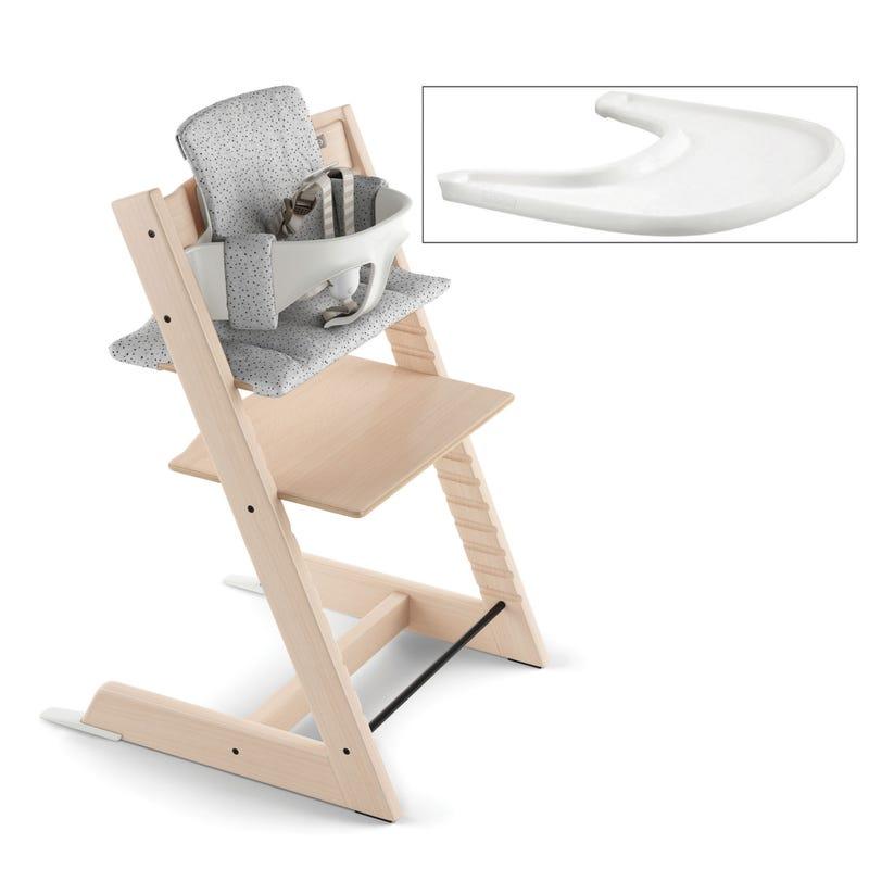 High Chair Tripp Trapp - Natural