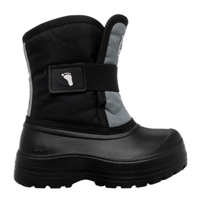 Grey Scout Winterboots 5-9