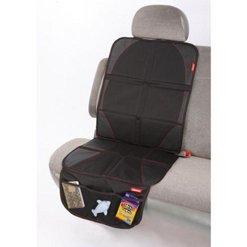 Ultra Mat Car Seat Protector - Black