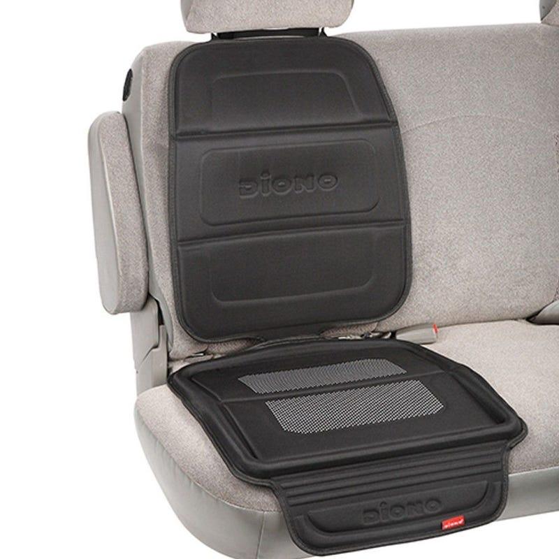 Car Seat Protector - Black