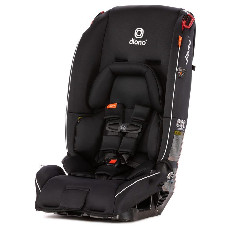Radian 3RX 5-120lbs Car Seat - Black