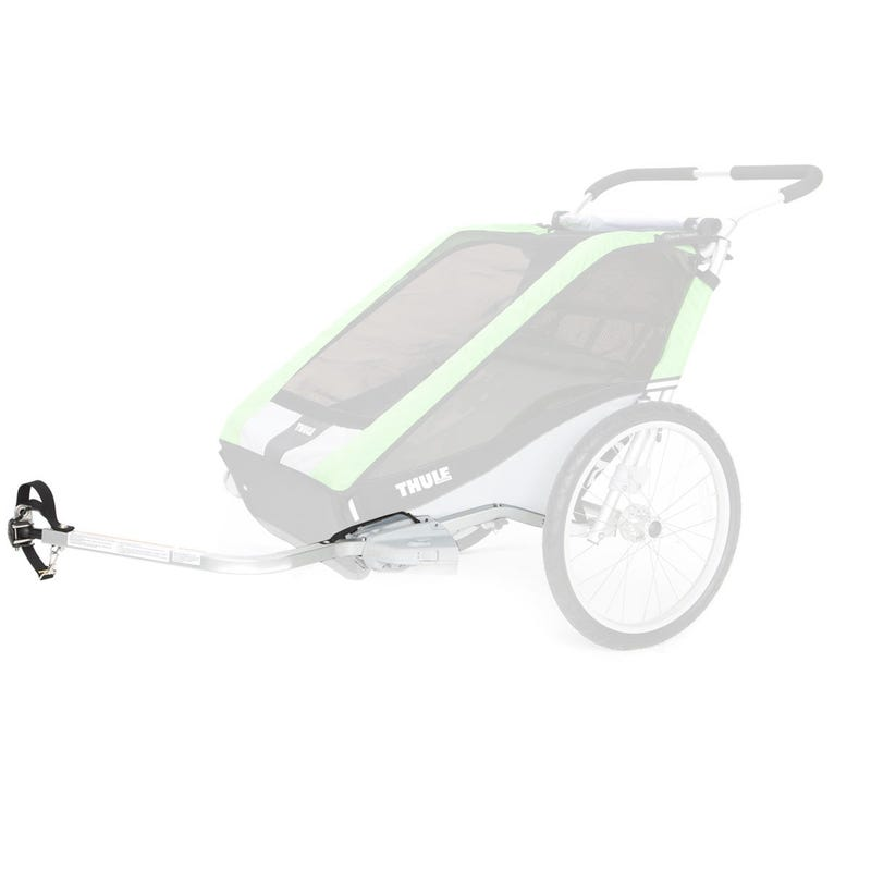 Bicyle Trailer Kit Cheetah XT