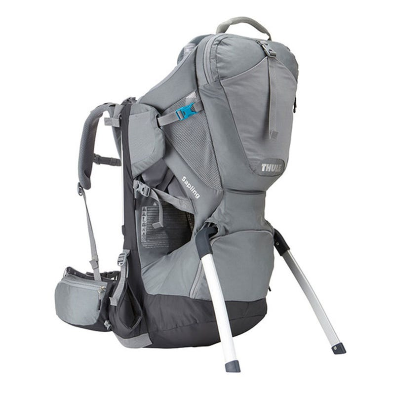 Sapling Baby Carrier - Dark Shadow