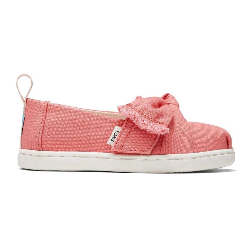 Alpargata Coral Shoe Sizes 4-11