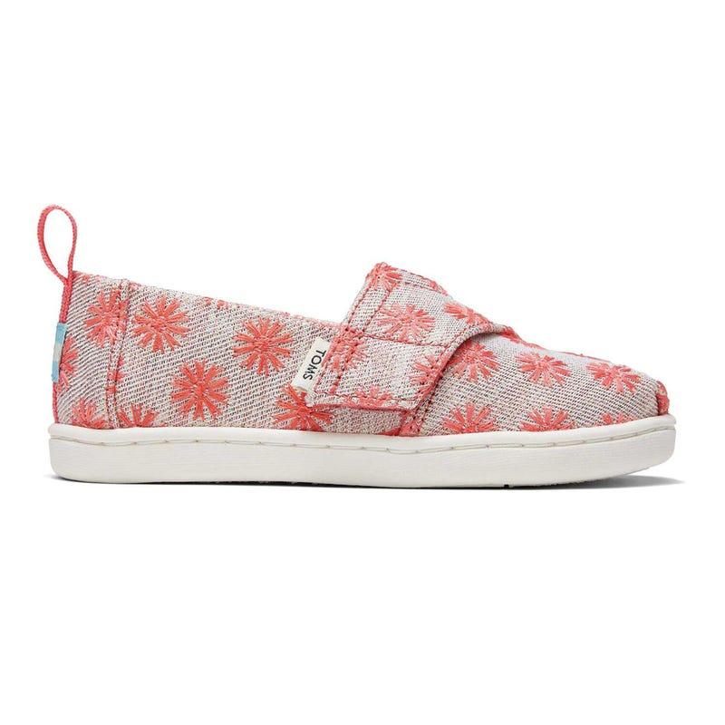 Alpargata Flower Shoe Sizes 4-11