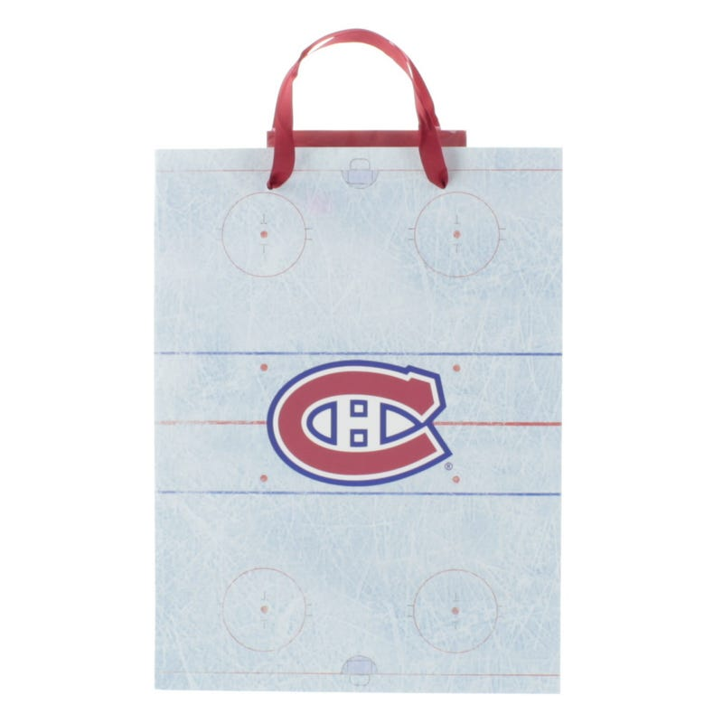 Montreal Canadiens Gift Bag
