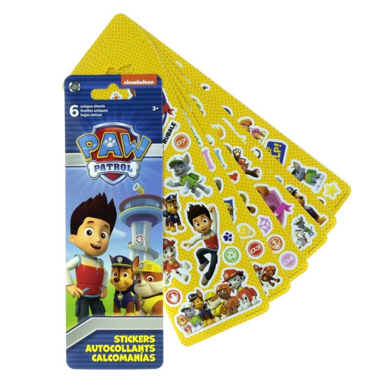Stickers - Paw Patrol