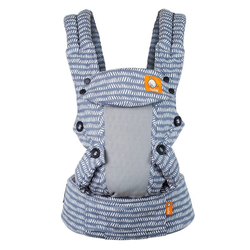Explore 6-in-1 Baby Carrier - Coast Beyond