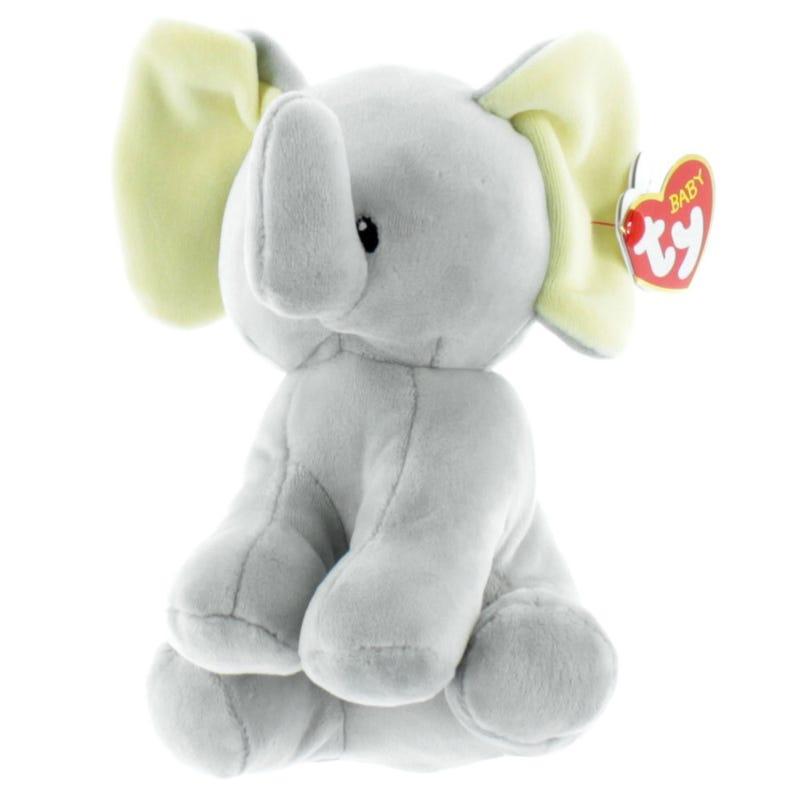"""Plush 8"""" - Bubbles Elephant"""