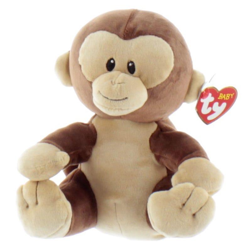 "Plush 8"" - Banana Monkey"