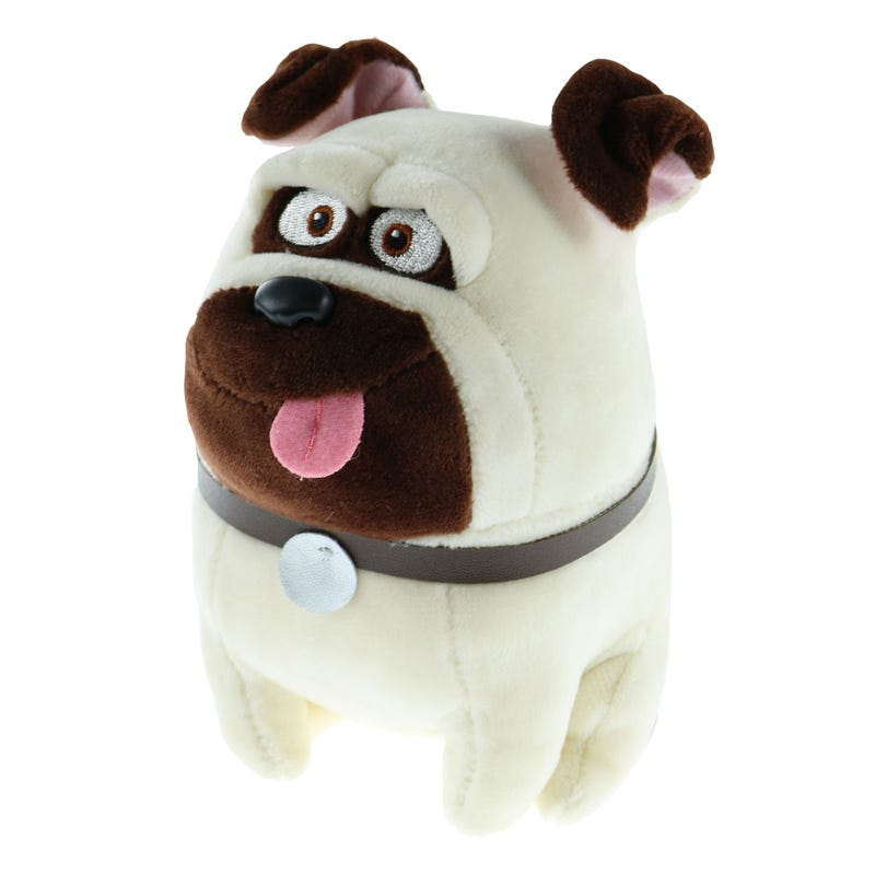"The Secret Life of Pets Plush 6"" - Mel"