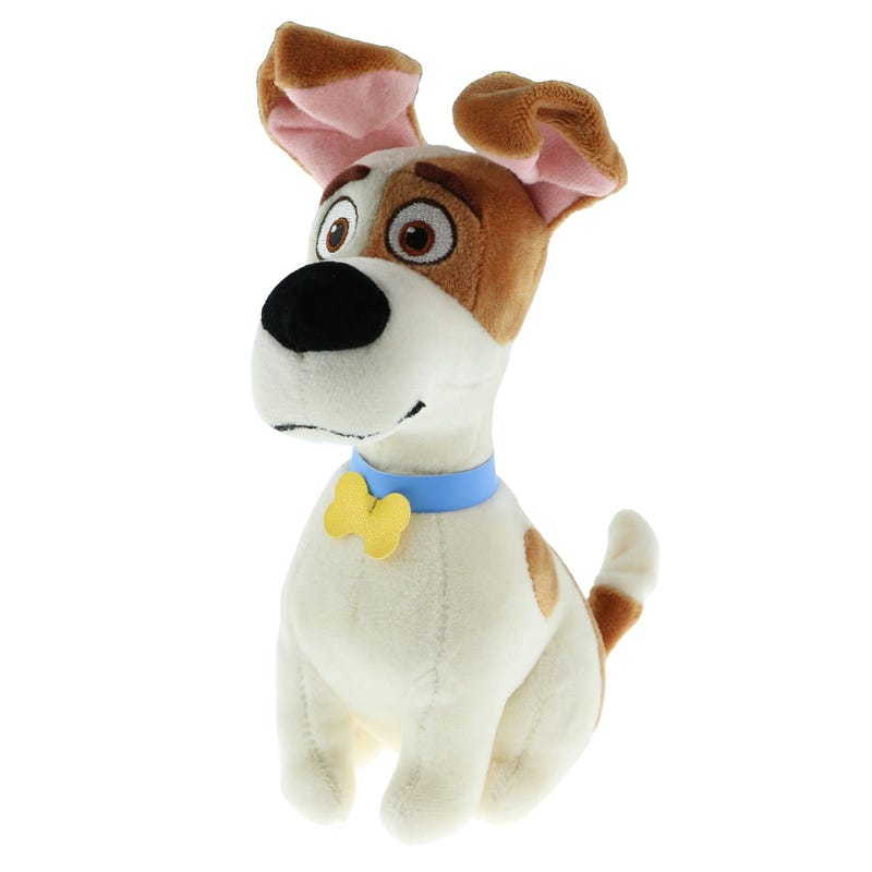 "The Secret Life of Pets Plush 7"" - Max"