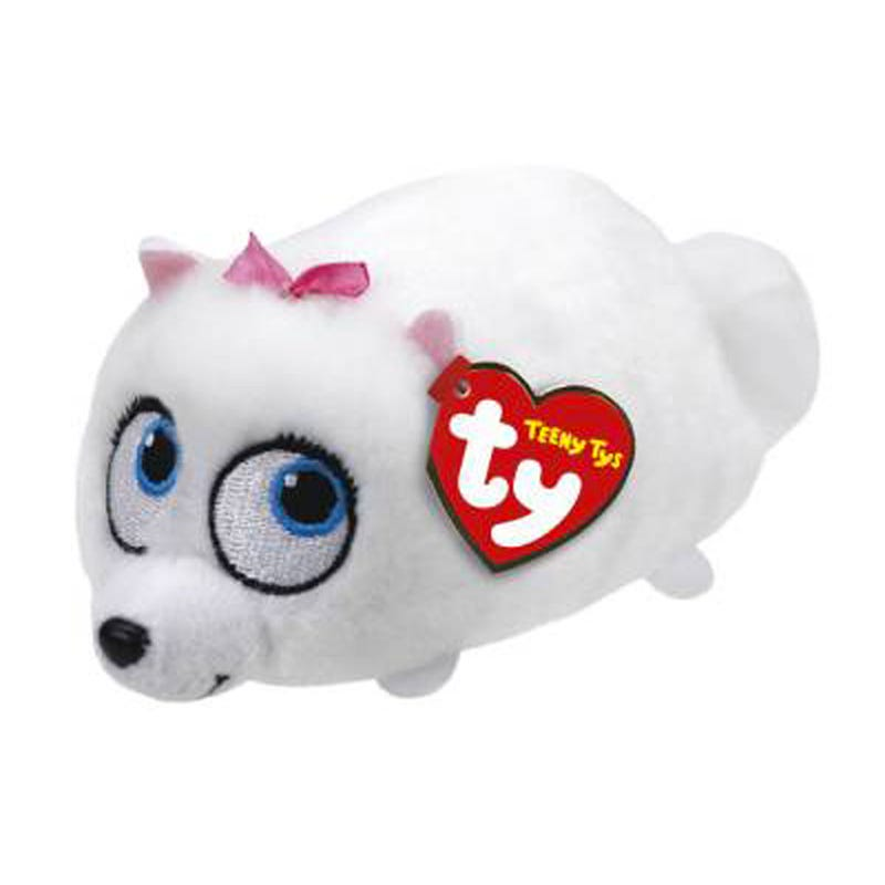 "Teeny Plush 4"" - Gidget"