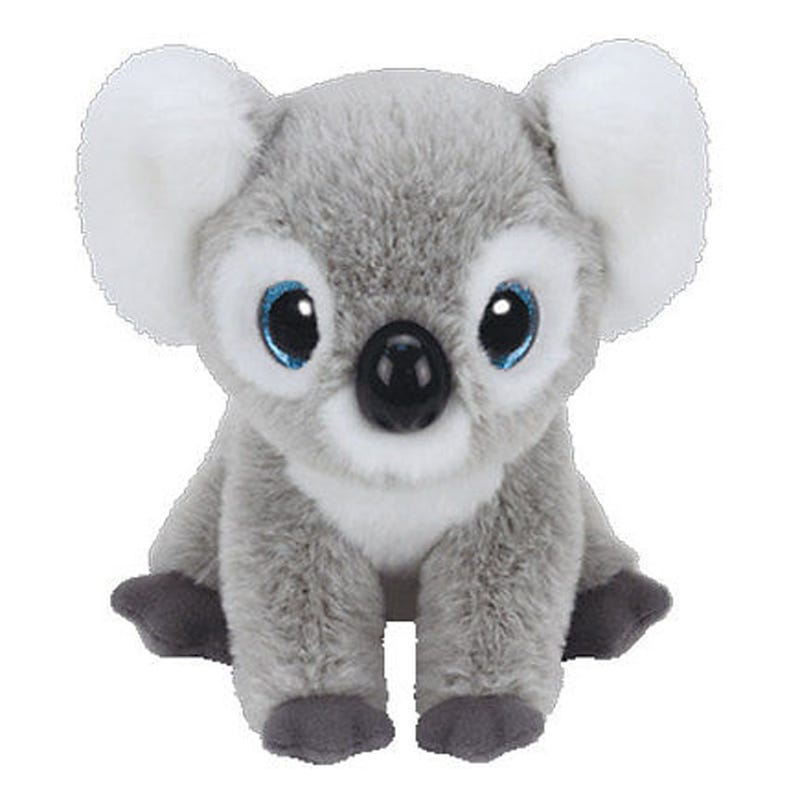 "Plush 13"" - Kookoo Koala"