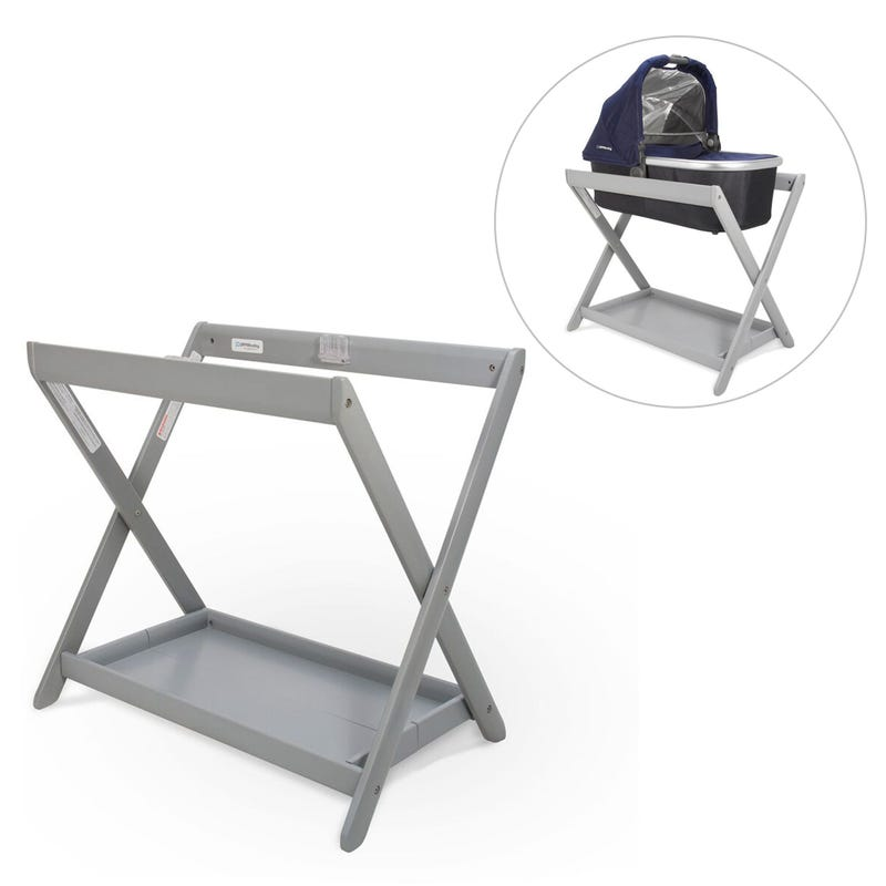 Bassinet Stand - Gray