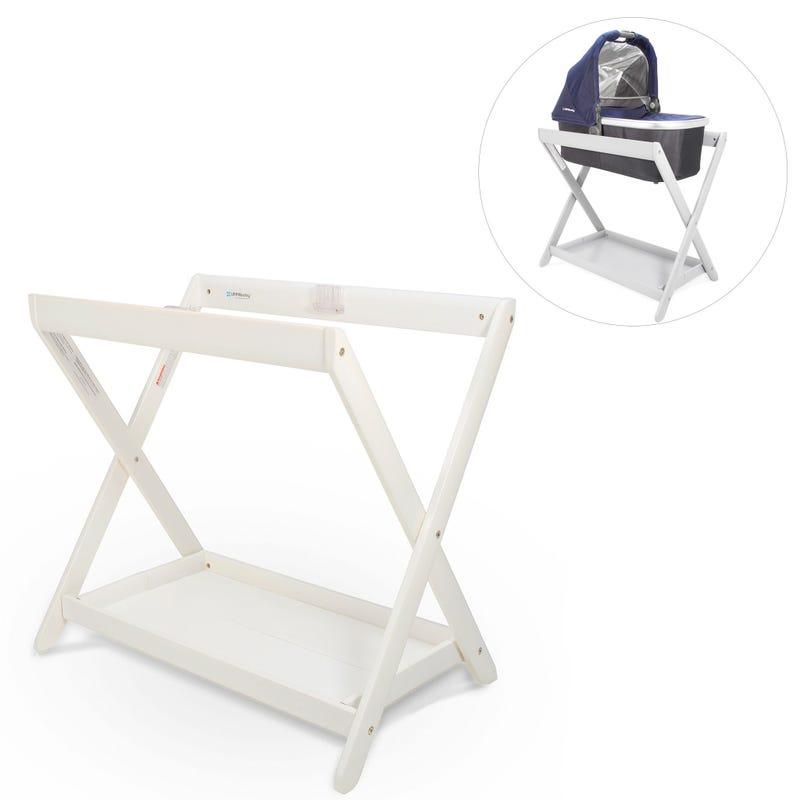 Bassinet Stand - White