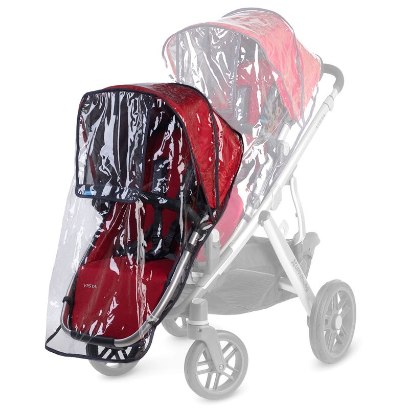 Toddler Seat Rain Shield - Vista/Cruz