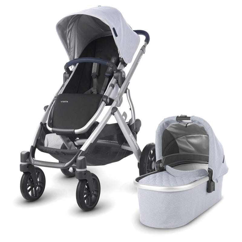 Stroller Vista - William Navy