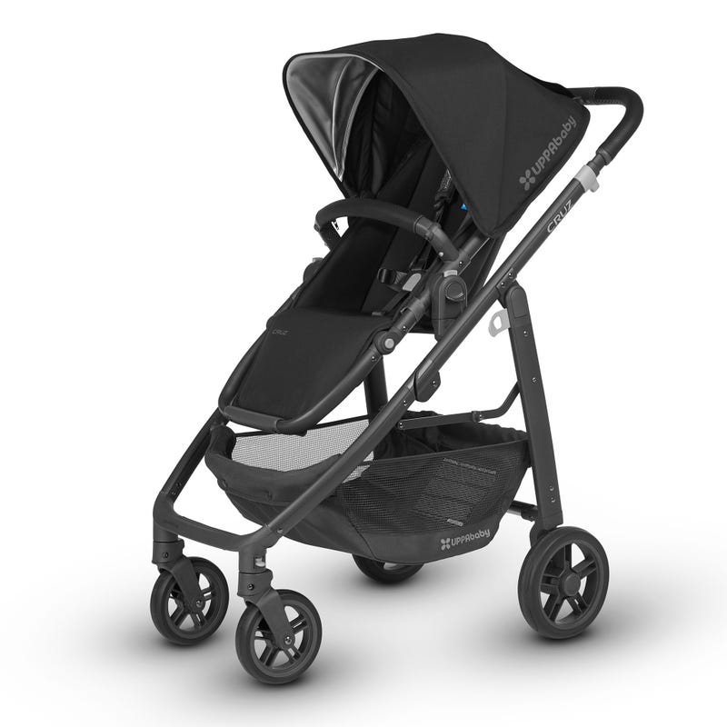 Cruz Stroller - Jake Black